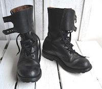 Legionnaire Boots