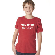 Peter Never on Sunday