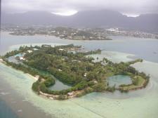 Coconut Island Moku o Loʻe